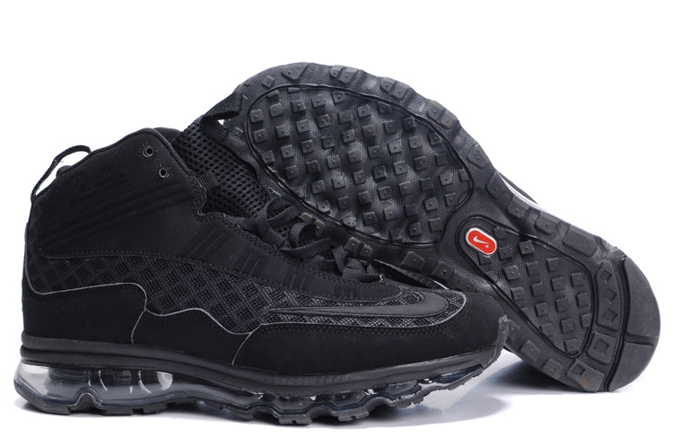 Nike Air Max JR Fall 2011 black II
