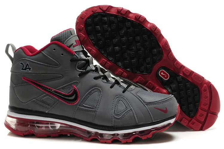 Nike Air Griffey II Max red/gray