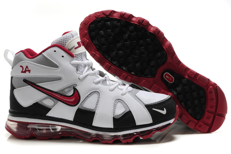 Nike Air Griffey II Max black/white/red