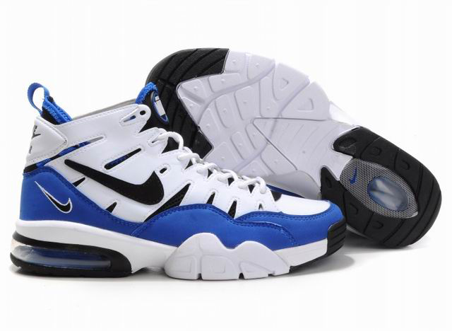 Nike Trainer Max 2 94 black/white/blue