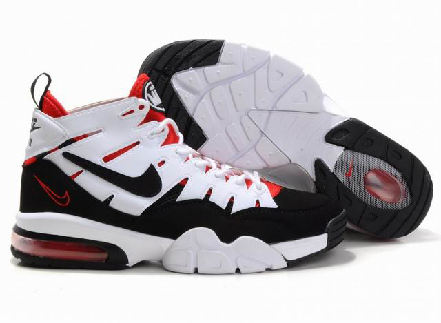 Nike Trainer Max 2 94 black/white/red
