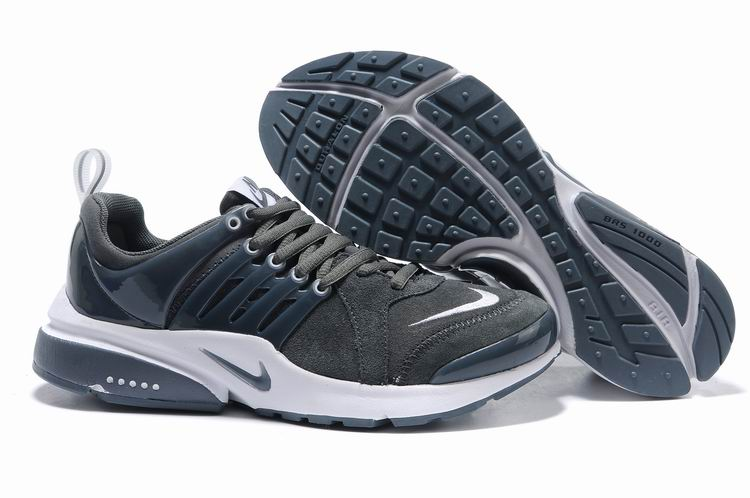 Nike Air Presto Anti-Fur Navy/gray/white