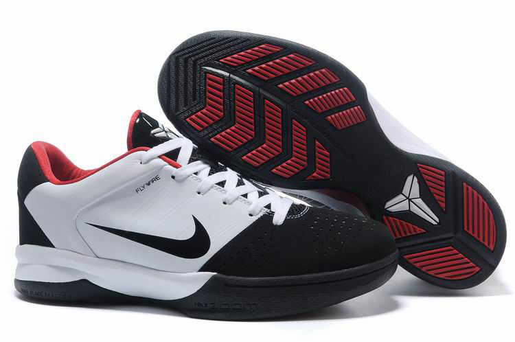 Nike Dream Season 3 black/white/red