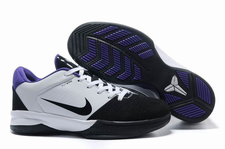 Nike Dream Season 3 black/white/blueviolet