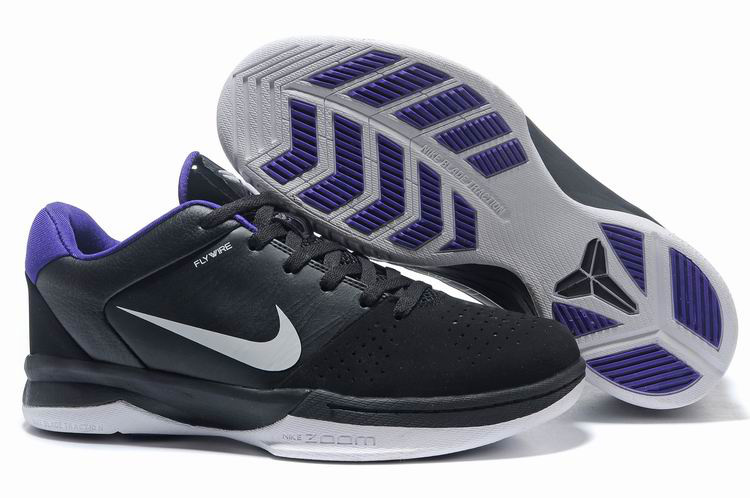 Nike Dream Season 3 black/white/blueviolet II