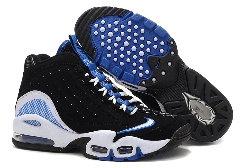 Ken Griffey 2 black/white/blue
