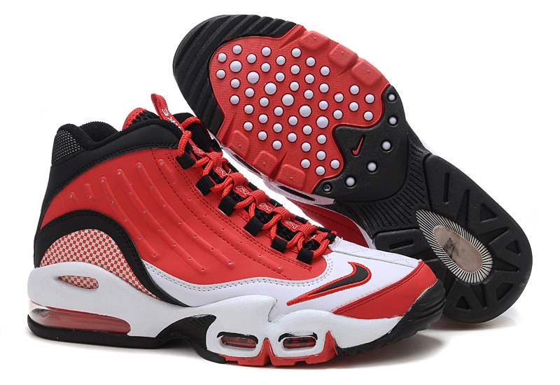 Ken Griffey 2 black/white/red