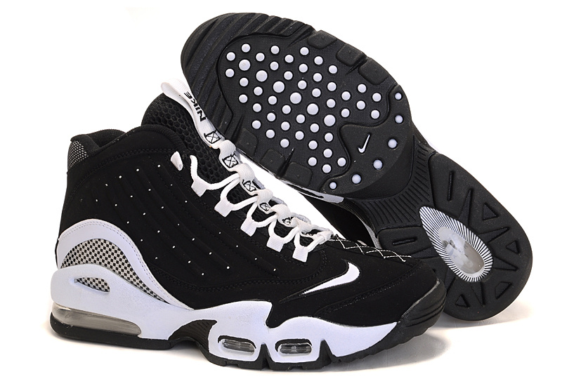 Ken Griffey 2 black/white II