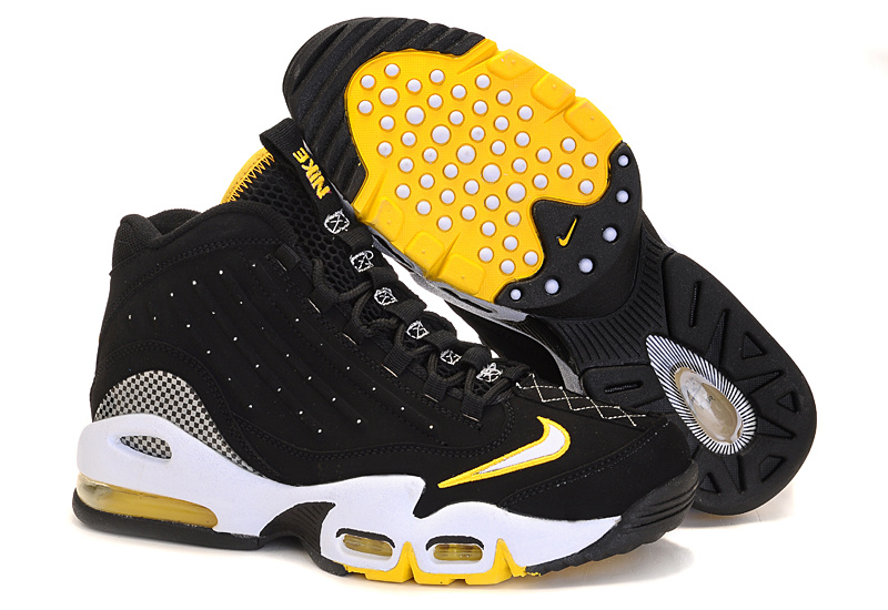 Ken Griffey 2 black/white/yellow