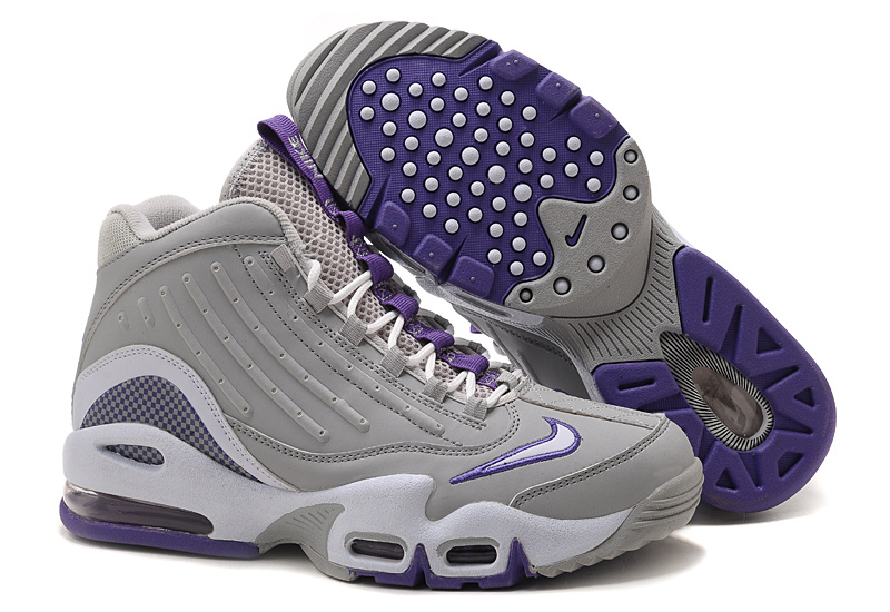 Ken Griffey 2 white/gray/blueviolet