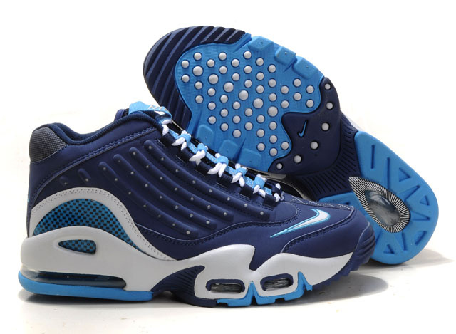 Ken Griffey 2 white/Navy/dodgerblue