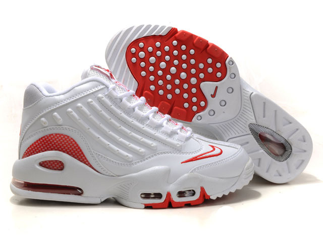 Ken Griffey 2 white/red