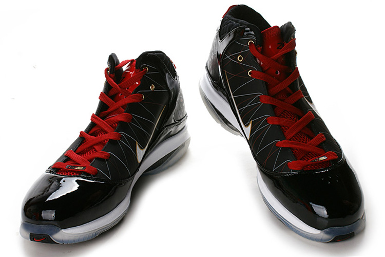 Nike Lebron VII PS Shoes