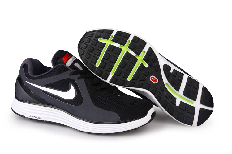 Nike Air Zoom Legend Low black/white