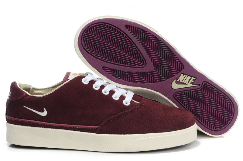 Nike Pepper Low Womens