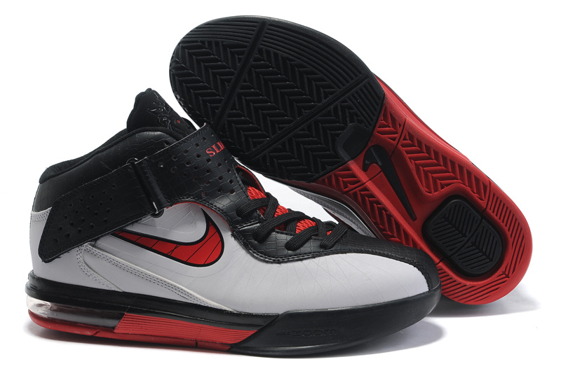 Nike Zoom Soldier 5 black/white/red III