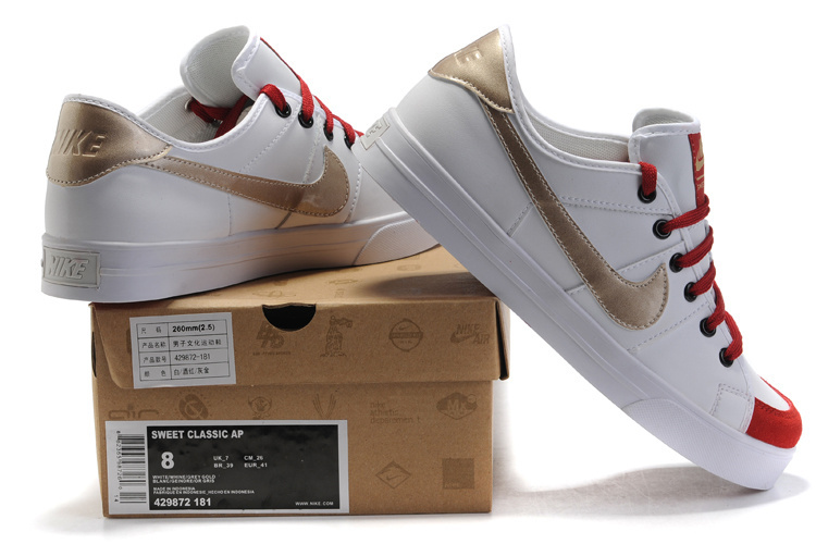 Nike Sweet Classic Leather Shoes
