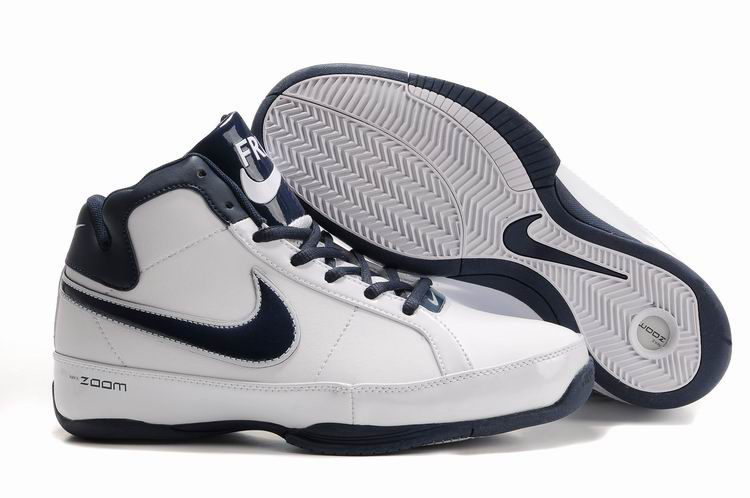 Nike BB III Shoes