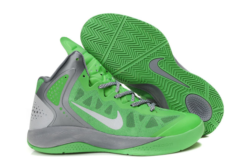 Nike Zoom Hyper Force