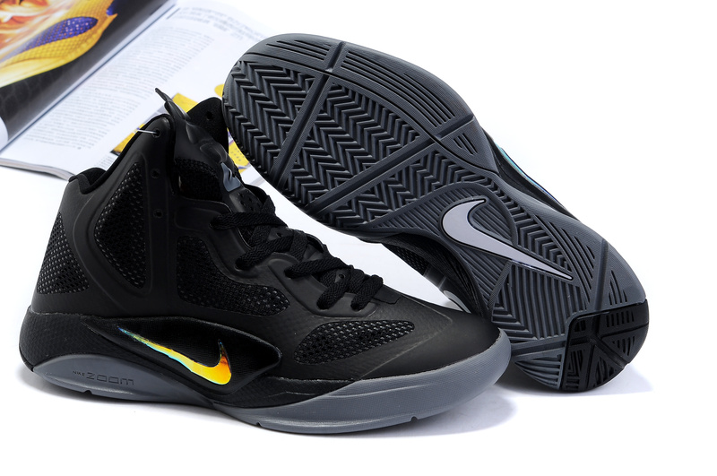 Nike Zoom Hyperfuse 2011 Shoes