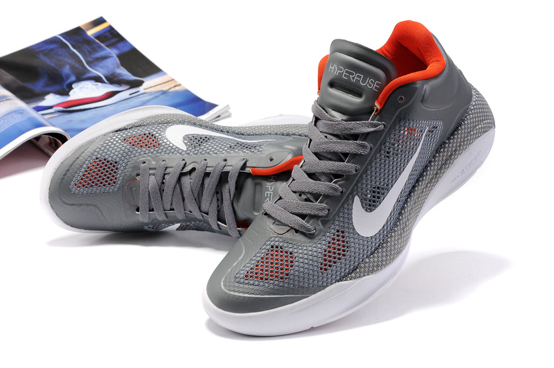 Nike Zoom Hyperfuse Low Shoes