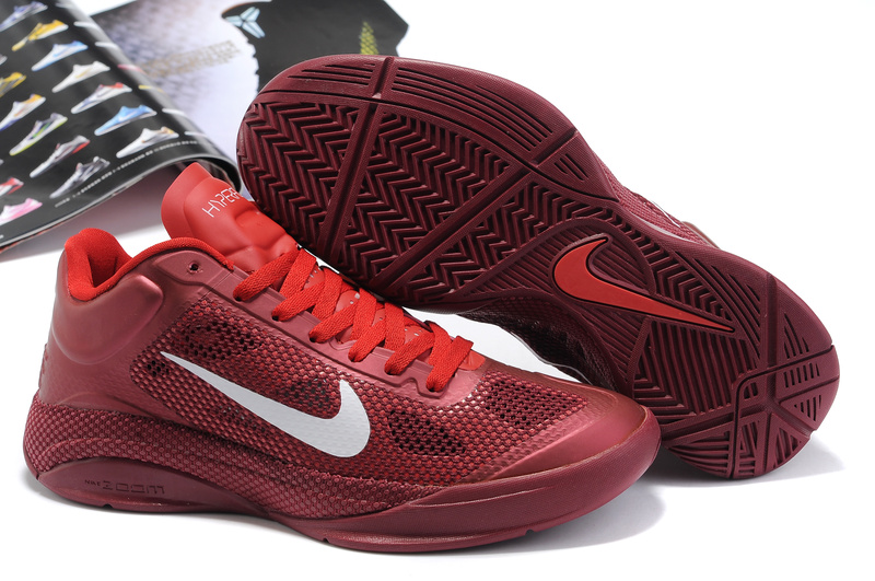 Latest Nike Shoes & Nike Zoom Hyperfuse Low Shoes ...