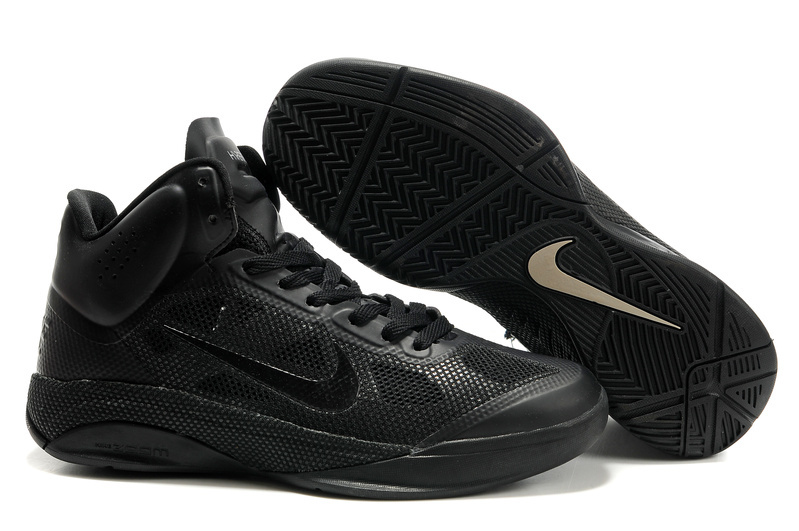 Nike Zoom Hyperfuse 2012