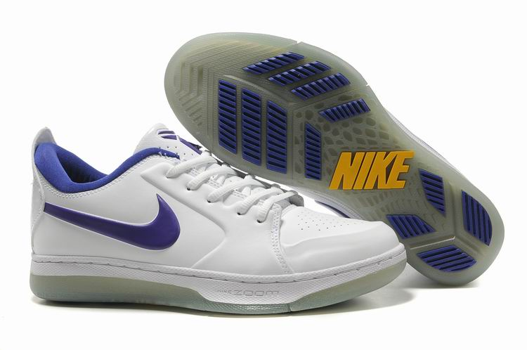 Nike Zoom Kobe 24 white/blue