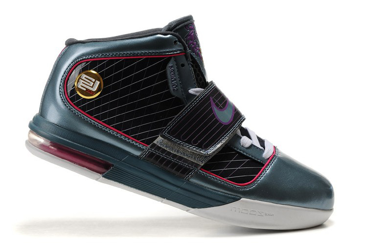 Nike Zoom Soldier IV Lebron