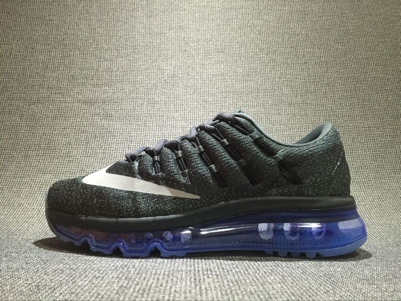 Nike Air Max 2016 slategray/white