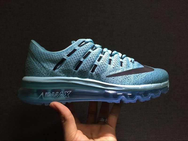 Nike Air Max 2016 Darkturquoise/Black