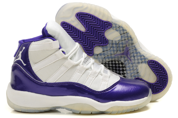 Air Jordan 11 Women's Shoes
