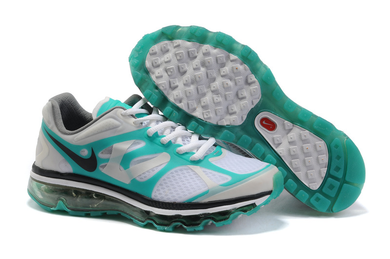 Nike Air Max 2012 Womens Shoes
