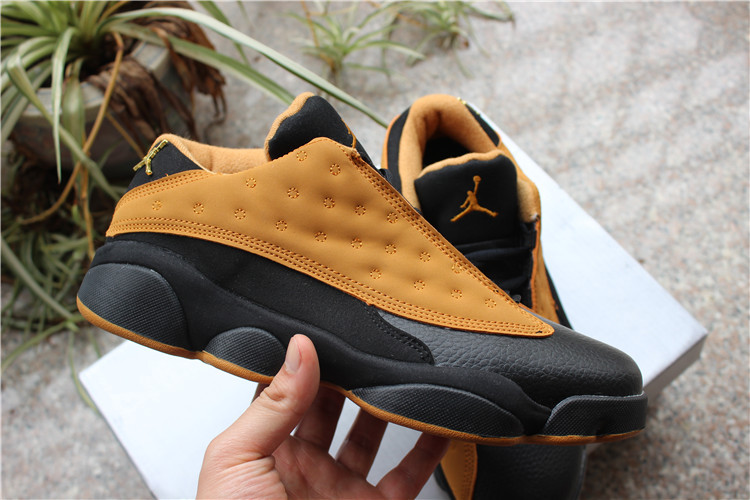Air Jordan 13 Retro Low Chutney/Chutney
