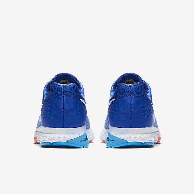 Nike Air Zoom Structure 19 Bluecap/Racer Blue/Blue Glow/White