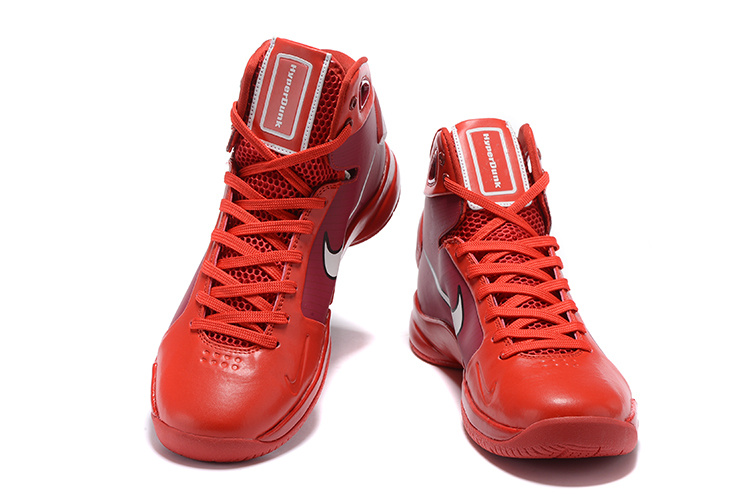 Nike Hyperdunk 08 Gym Red/Team Red/White
