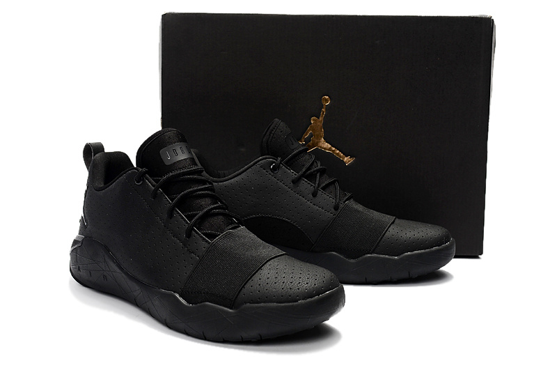 Air Jordan 23 Breakout Black/Black