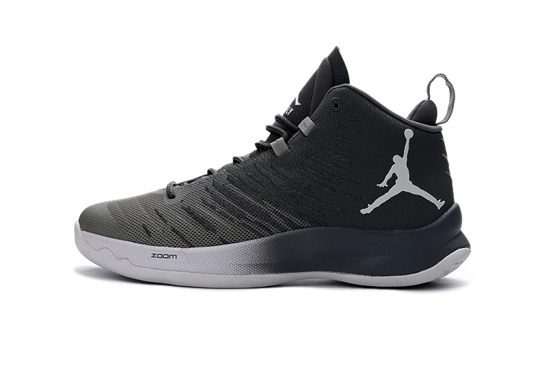 Jordan Super.Fly 5 black/gray