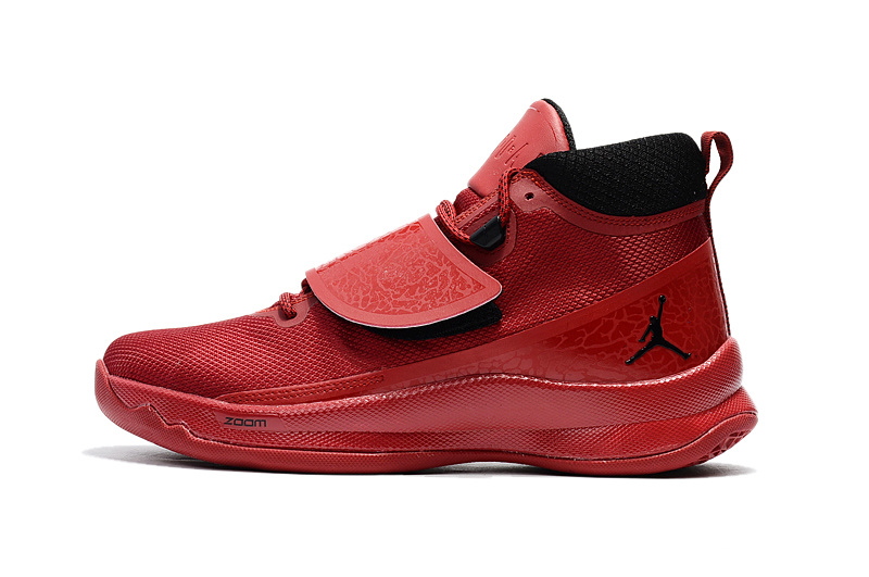 Jordan Super.Fly 5 PO Gym Red/Gym Red/Black