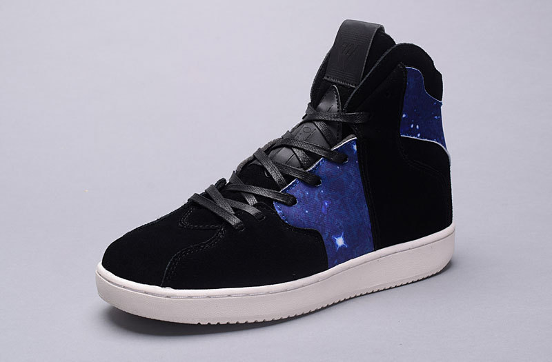 Jordan Westbrook 0.2 Black/Blue