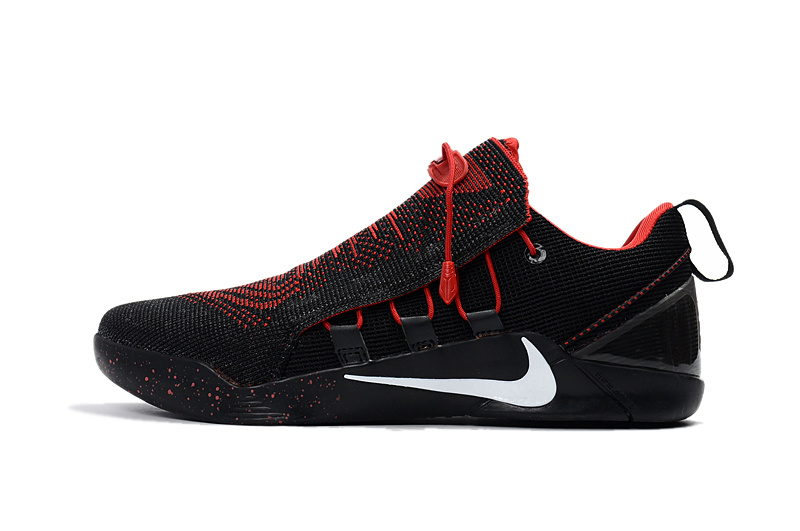 Kobe A.D. NXT White/Black/Red
