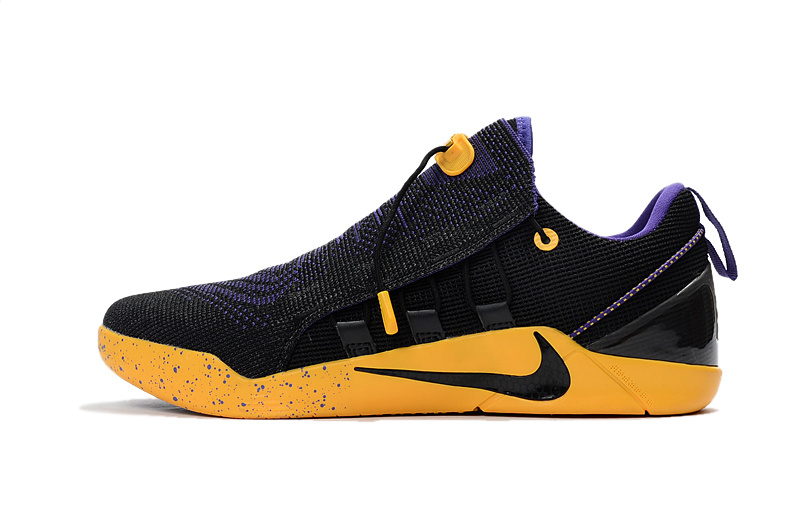 Kobe A.D. NXT Gold/Black/Blueviolet