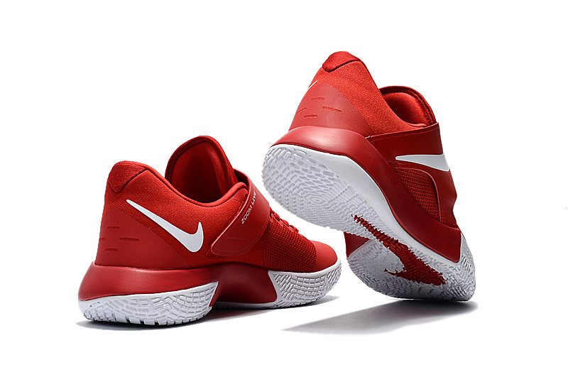 Nike Zoom Live 2017 White/Red