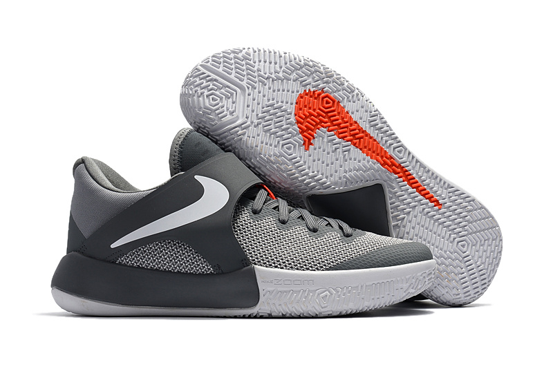 Nike Zoom Live 2017 White/Gray