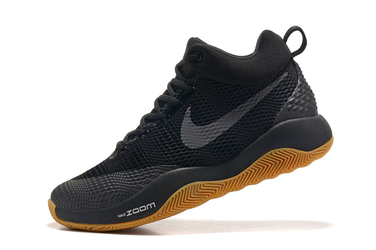 Nike Zoom Rev 2017 Black/Black
